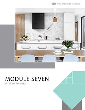 Module 7 Interior Finishes